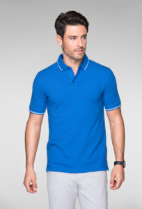 MALFINI PREMIUM 251 Perfection plain Polo męskie 200g